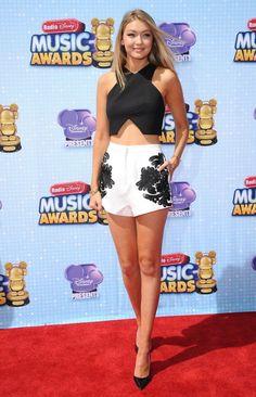 2014 Radio Disney Music Awards..Nokia Theatre L.A. Live, Los Angeles, California..April 26, 2014.