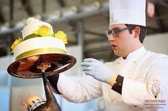 Cake Designer - Daniel Filipovici