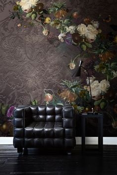 Fotobehang / Digital Wallpaper collection Dutch Masters by Katarina Stupavska - BN