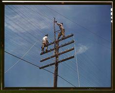 Telephone. 1942