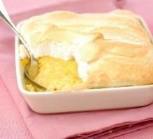 Recette - Riz meringué (spécial dessert) - Proposée par 750 grammes