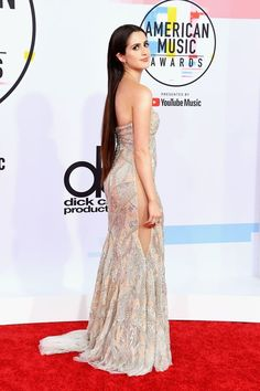 Laura Marano, American Music Awards, Ama Red Carpet, Healthy Women, Young Models, Instagram Models, Beautiful Celebrities, Nice Tops, Indian Actresses