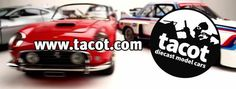 Diecast available at www.tacot.com ! Miniature sur www.tacot.com !