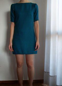 60's dress by Alexandra