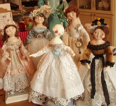 dolls by colleen moody
