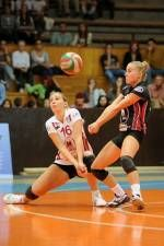 Team volleyball drills are important for building team continuity and learning to play together effectively. Understand your role on the team and communicating...