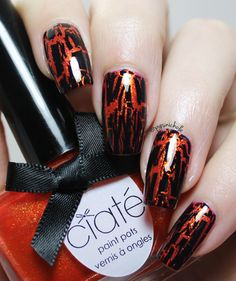 Crackle. It's Cool Now. | Pretty Girl Science