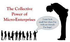 The Collective Power of Micro-Enterprises Economic Efficiency, Email Client, Web Application, Goods And Services, Posts, Blog, Collection, Messages