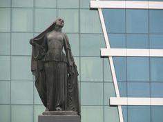 Liberated Woman 2, Baku