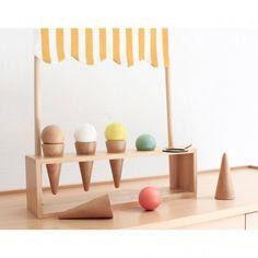 Nobodinoz Eisladen | Spielsachen & Kuscheltiere | babyssimo!