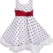 Resultado de imagen para vestidos de flores para niñas