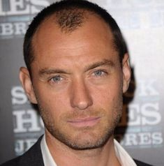 45 Inspirational Men's Hairstyles for Thin Hair | MenHairstylist.com Mens Hairstyles Thin Hair, Straight Hairstyles, Haircuts For Balding Men, The Quiff, Men Over 40, Widow's Peak, Bald Men, Comb Over, Crew Cuts