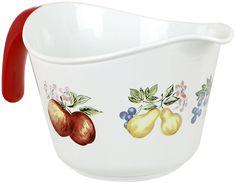 Corelle Coordinates Chutney 2-Quart Microwave Batter Bowl ^^ Remarkable product available  : Baking mixing bowls