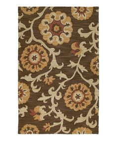 Whether a room needs a complete makeover or just an accent piece to tie it together, this rug is sure to be a perfect fit. With a stylish design that is sure to catch the eye, this rug will look great in any home. Note: Shedding is common with new wool rugs and will diminish over time.