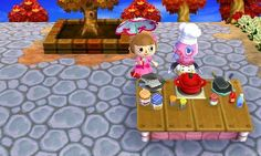 all you need to know about the harvest festival(: i guess ill be saving up when i get this! http://www.thonky.com/animal-crossing-new-leaf/harvest-festival/