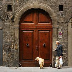Doors-Florença, Itália