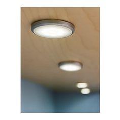DIODER Illuminazione multiuso a LED - IKEA