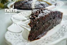 Bol Soslu Islak Pasta (10 Dakikada) Tarifi Comfort Food, Tiramisu, Delicious Desserts, Deserts, Muffin, Sweet, Recipes, Zebra Cakes, Savoury Cake