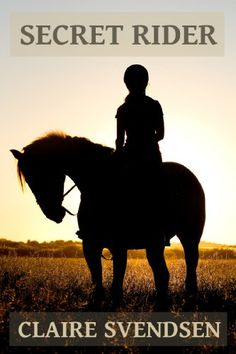 Horses are considered a bad word in thirteen year old Emily Dickenson's house.If you like this author; there are 15 more horse books to her credit.