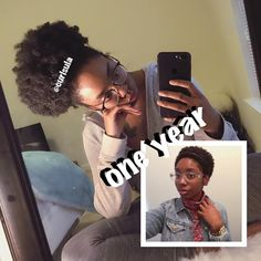 Hair growth in one year Hair growth in one year Big Natural Hair, Natural Hair Growth, Natural Hair Styles, One Year Hair Growth, Hair Mask For Growth, Curly Hair Tips, Curly Hair Styles, 4c Hair, Afro Hair