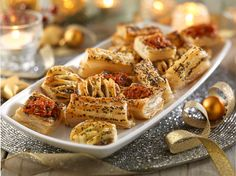 Party food that will impress your guests. See in store for full range.