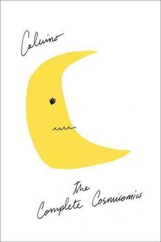 To read: The Complete Cosmicomics