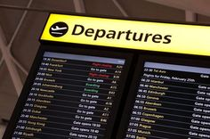 How to Get Reimbursed for Delays and Cancellations   Travel News from Fodor's Travel Guides