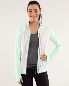 Beach Runner Jacket from @lululemon athletica