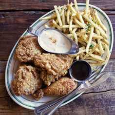 Southern Fried Sensation: the Best Fried Chicken in Town A classic dish fascinates Houstonians all over again.
