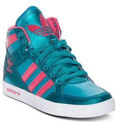 Image for Fashion For Adidas Shoes For Girls High Tops super fab✌