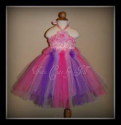 tutu dress galore