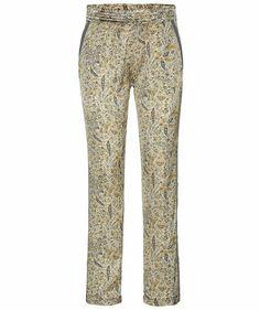 Damen Hose #festivalchic #hippies #fashion