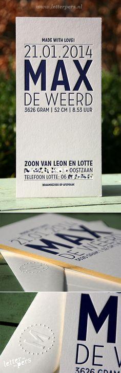 letterpers_letterpress_geboortekaartje_-max_preeg_envelop_kleuropsnede_goud_strak
