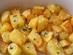 Imagem da receita Batatas souté