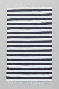 Nine Space Deck Beach Towel #urbanoutfitters