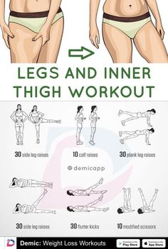 Legs And Inner Thigh Workout! Legs And Inner Thigh Workout! Legs And Inner Thigh Workout! Related posts:Core Training Workout With No Equipment - Best Morning Fitness Motivation Quotes to Keep. Summer Body Workouts, Body Workout At Home, Gym Workout Tips, Fitness Workout For Women, At Home Workout Plan, Body Fitness, Fitness Workouts, Easy Workouts, Workout Videos
