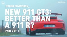 EVIEW: Porsche 911 GT3 - the new 493bhp supercar tested on road - http://porschehangout.com/eview-porsche-911-gt3-new-493bhp-supercar-tested-road/