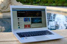 Toshiba Chromebook 2 ؛محصولی ایده آل از توشیبا! http://barsam.ir/?p=119595