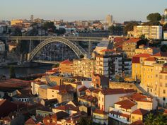 24 Hours In Porto: First Impressions  Via The Travel Bite |09/06/2012   It's only been 24 hours since I arrived in Porto, Portugal, and I can already tell this is going to be one of my favorite cities.