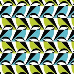 print & pattern- Eleanor Grosch