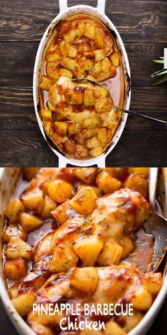 Pineapple Barbecue Chicken Recipe Easy & Tasty Chicken Breast Recipe is part of Chicken recipes - I love this chicken breast recipe! Only a few ingredients makes a juicy and delicious meal prepared with chicken breasts, pineapples and barbecue sauce! Healthy Dinner Recipes, Cooking Recipes, Delicious Meals, Grilling Recipes, Delicious Chicken Recipes, Beef Recipes, Smoker Grill Recipes, Easy Recipes, Vegetarian Grilling