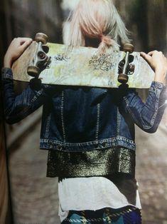 Girl+skate