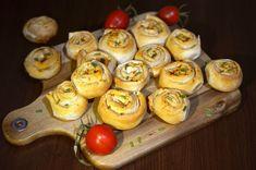 Frământări la cuptor: Burek cu tofu afumat (de post) Tofu, Muffin, Breakfast, Morning Coffee, Muffins, Cupcakes
