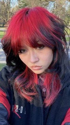 Hairstyle/ colour inspo