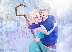 Cold love :)