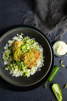 Veggie Recipes, Vegetarian Recipes, Healthy Recipes, Confort Food, Good Food, Yummy Food, Tasty, Exotic Food, Fish And Seafood