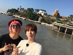 Mino & Kyuhyun