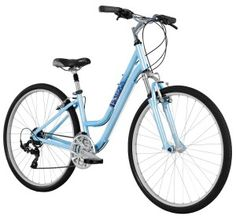 Best Hybrid Bikes For Women Reviews Women Sports All Terrain Bike