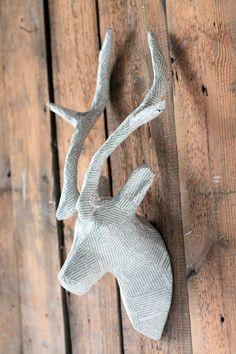 Paper Deer Woodland Theme, 1st Boy Birthday, First Birthdays, Deer, Poster, Boy First Birthday, One Year Birthday, Reindeer