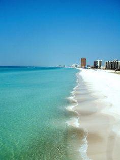 Panama City Beach, Florida